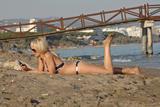 Gemma Garrett Full set of beach pics in HQ Foto 39 (Джемма Гарретт Полный набор пляж фото в штаб-квартире Фото 39)