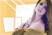 Nadine Coyle-'Insatiable' wallpapers