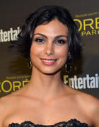 Morena Baccarin - Entertainment Weekly Pre-Emmy Party in West Hollywood 09/21/12