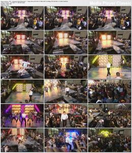 PSY - Gangnam Style - Today Show 2012-09-14 1080i HDTV 20+ Mbps DTS-HD MA 5.1 H.264