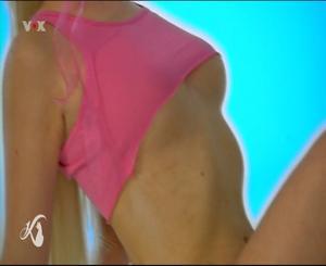 Annabelle nackt Boom PORN VIDEOS