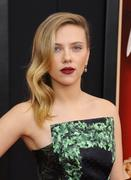 Scarlett Johansson - Hitchcock premiere in New York 11/18/12