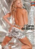 Carolina Del Bianco TV Y Novelas Dec 2009 Foto 41 (Каролина дель Бианко Телевизор Y Novelas декабря 2009 Фото 41)