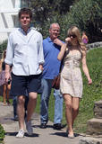 Тайлор Свифт, фото 12205. Taylor Swift Bondi Beach after breakfast at Bill Darlinghurst in Sydney - 08.03.2012, foto 12205