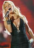 Jessica Simpson And the best for last. Lucky dress!! Foto 400 (Джессика Симпсон И лучшее.  Фото 400)