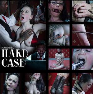 HARDTIED: Apr 20, 2016: Hard Case | Ivy Addams | Jack Hammer