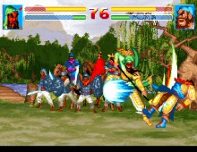 Sango Fighter 2 (Fighter in China 2)