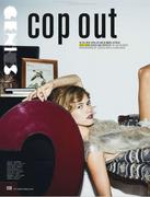Cody Horn - Nylon Guys - Sept 2012 (x3)