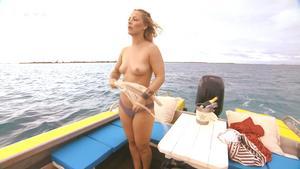 Bartsch nackt leonie Leonore Bartsch