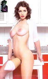 Romina Ricci Fotos Re Hot Caseras Desnuda Argentina