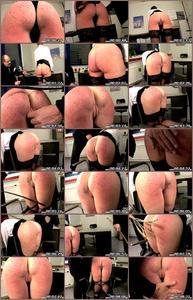 Marissa clip-2  Spanking