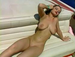Seks na łódce
