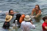 Julia Roberts | On the Set of 'Eat, Pray, Love' | October 25 | 25 pics