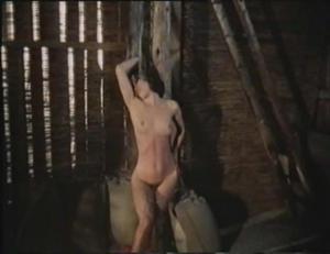Christina hecke nackt