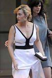 Kate Winslet | Leaving her Apartment in NY | May 27 | 6 pics