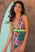 Алисса Миллер, фото 20. Alyssa Miller Ay Yildiz swimwear 2011*MQ, foto 20,