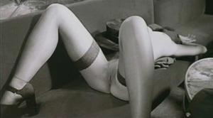 Anna Mouglalis nude