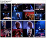 Billy Idol - To Be A Lover (Music Video, 1986) (VOB)