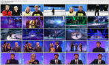 Chloe Madeley - Dancing On Ice - 30th Jan 11