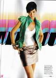 Rihanna - Elle Magazine - Hot Celebs Home