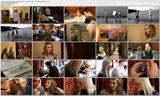 Katie Downes & Rhian Sugden - Glamour Girls - 19th May 2008 (caps, video + 1 HQ image)