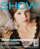 Mary-Louise Parker - Show People Magazin Fall 2004 (MQx3)